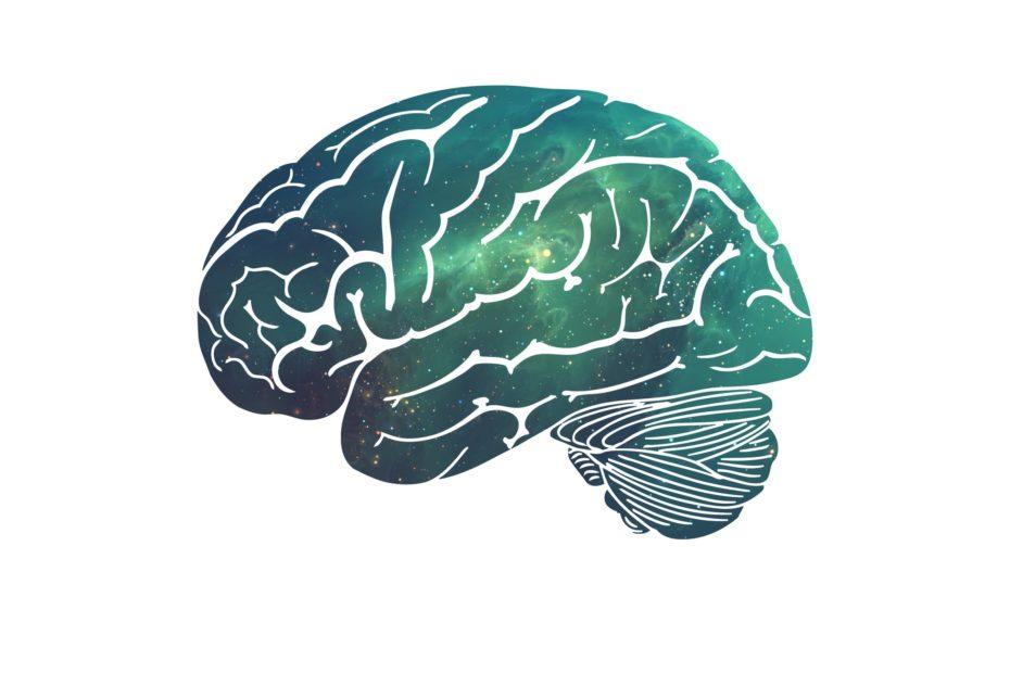 Mengapa Komputer Tidak Akan Pernah Benar-Benar Sadar - space-brain-wallpaper