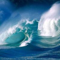 En el principio creó Dios los cielos y la tierra. La tierra era caos y confusión y oscuridad por encima del abismo, y un viento de Dios aleteaba por encima de las aguas. Génesis 1, 1-2