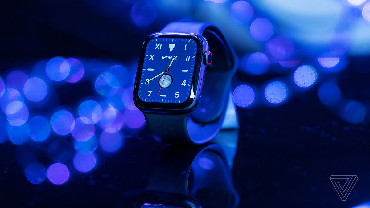 Popular wristwatch: Smartwatch gives you benefits