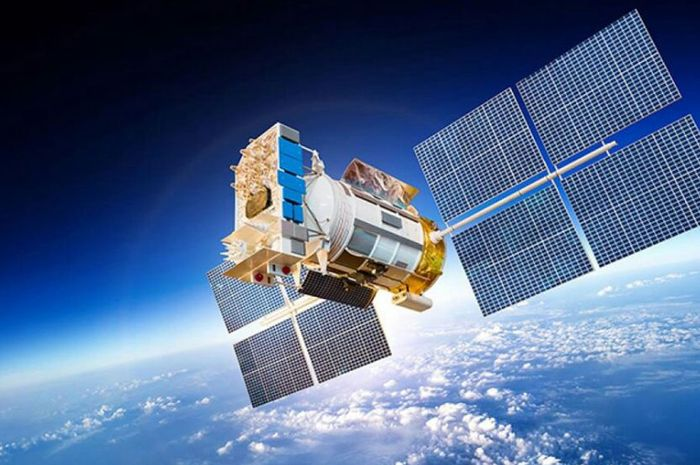 Perjalanan Proyek Satelit Satria Yang Akan Meluncur Di Tahun 2023