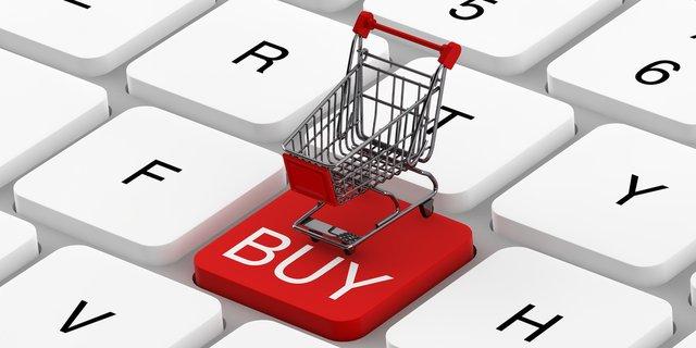 7 Langkah Mudah Untuk Menjual Produk Secara Online