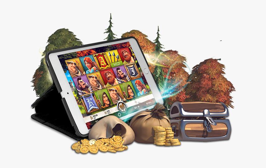5 Game Mesin Slot Terbaik Dari Playtech