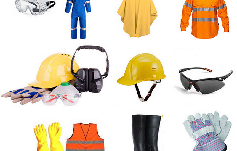 8 Alat Safety yang Wajib ada Di Laboratorium