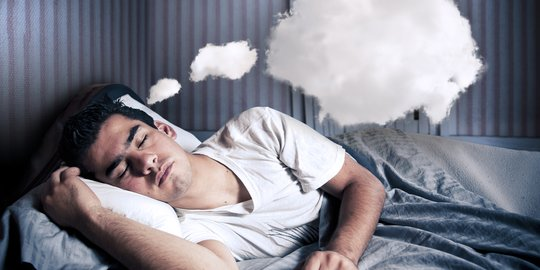 10 Arti Mimpi Tentang Kematian