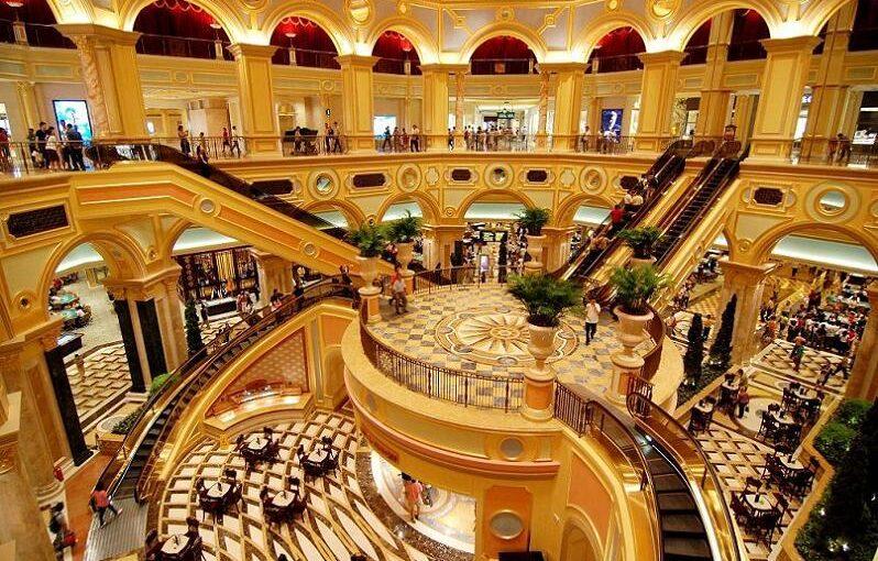 4 Fakta Sejarah Menarik Tentang Pelegalan Perjudian di Macau