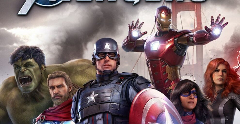 Marvel's Avengers Game Review, An Amazing Story of The Hero
