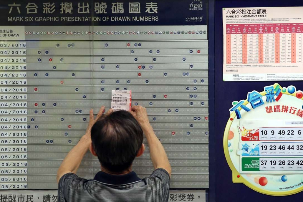 How to Read HK Lotto Result