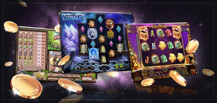 Review of Jackpotjoy Slots Game, the Latest Online Casino Slot Game from Bagelcode